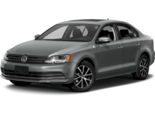 2016 Volkswagen Jetta Sedan 1.8T Sport National City CA