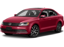 2017 Volkswagen Jetta 1.8T Sport North Haven CT
