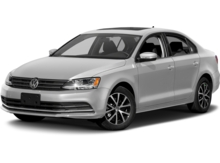 2017 Volkswagen Jetta 1.4T SE North Haven CT