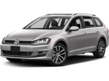 2017 Volkswagen Golf SportWagen S Los Angeles CA