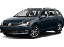 2017 Volkswagen Golf SportWagen S Murfreesboro TN