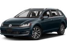 2017 Volkswagen Golf SportWagen SE North Haven CT
