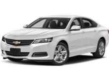 2017 Chevrolet Impala LS San Luis Obsipo CA