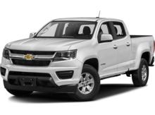 2017 Chevrolet Colorado Work Truck San Luis Obsipo CA