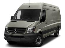 2017 Mercedes-Benz Sprinter 2500 Worker Cargo 144 WB Chicago IL
