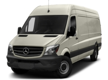 2017 Mercedes-Benz Sprinter 2500 Cargo Van  Salem OR