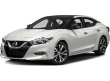 2016 Nissan Maxima 4dr Sdn 3.5 Platinum Manhattan KS