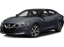 2016 Nissan Maxima 4dr Sdn 3.5 S Manhattan KS