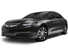2017 Acura TLX 2.4 8-DCT P-AWS Las Vegas NV