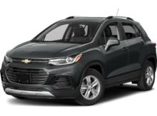 2017 Chevrolet Trax 1LT San Luis Obsipo CA