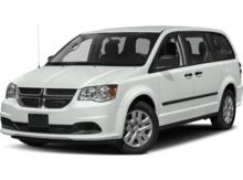 2017 Dodge Grand Caravan SE Wagon Eau Claire WI