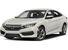 2017 Honda Civic Sedan LX CVT Bishop CA