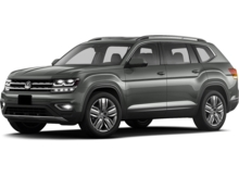 2018 Volkswagen Atlas 3.6L V6 Launch Edition New Orleans LA