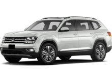 2018 Volkswagen Atlas SEL North Haven CT