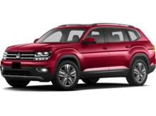 2018 Volkswagen Atlas SE Stratford CT