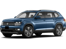 2018 Volkswagen Atlas SE W/TECH North Haven CT