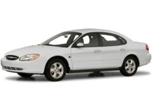 2000 Ford Taurus SES Johnson City TN