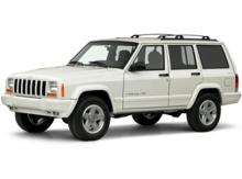 2000 Jeep Cherokee Classic Johnson City TN