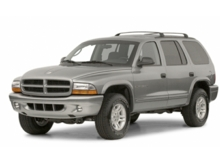 2001 Dodge Durango  Englewood Cliffs NJ