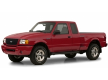 2001 Ford Ranger  Inver Grove Heights MN