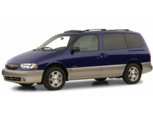 2001 Mercury Villager Base Inver Grove Heights MN