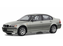 2002 BMW 3 Series 325i Austin TX
