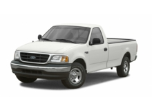 2002 FORD F-150  Hot Springs AR
