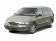 2002 Ford Windstar SE Inver Grove Heights MN