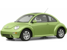 2002 Volkswagen Beetle GLS Brainerd MN