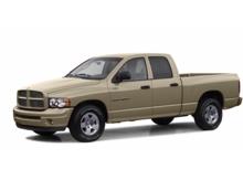 2003 Dodge Ram 1500 SLT Longview TX