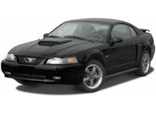 2003 Ford Mustang V6 San Juan Capistrano CA