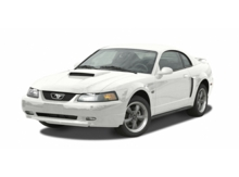 2003 Ford Mustang  New Orleans LA