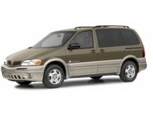 2003 Pontiac Montana  El Paso TX