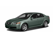 2004 Acura TL 5-Speed Automatic  Woodbridge VA
