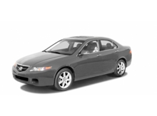 2004 Acura TSX - 5-Speed Automatic with Navigation System  Woodbridge VA