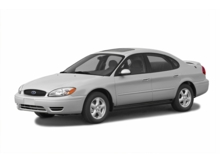 2004 Ford Taurus LX Inver Grove Heights MN