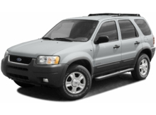 2004 Ford Escape XLT Englewood Cliffs NJ