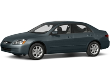 2004 Honda Accord EX Johnson City TN
