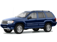 2004 Jeep Grand Cherokee Limited Englewood Cliffs NJ