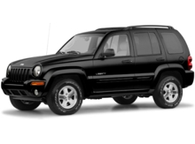 2004 JEEP LIBERTY  Hot Springs AR