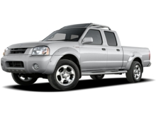 2004 Nissan Frontier 2WD XE Austin TX
