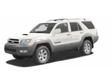 2004 Toyota 4Runner Limited Longview TX