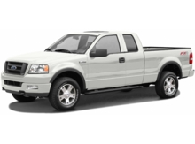 2005 Ford F-150 FX4 Watertown NY
