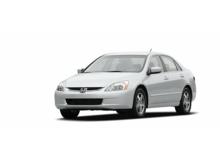 2005 Honda Accord Hybrid  Longview TX