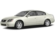 2005 Nissan Altima 2.5 S West New York NJ