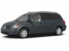 2005 Nissan Quest  Inver Grove Heights MN