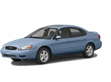2006 Ford Taurus SEL Johnson City TN