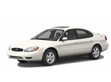 2006 Ford Taurus SE Chicago IL
