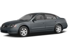 2006 Nissan Altima 2.5 S Clarksville TN