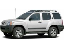 2006 Nissan Xterra  Chicago IL